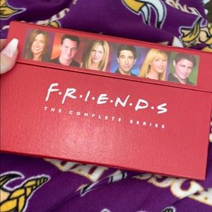 Friends complete series !